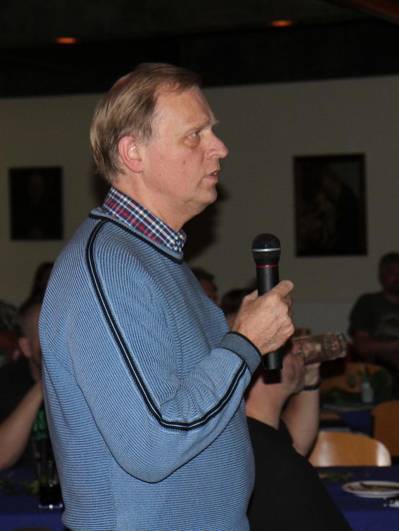 Referent Axel Schacher Foto Peter Dittrich